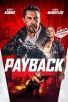 Debt Collectors - British Movie Cover (xs thumbnail)