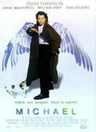 Michael - Movie Poster (xs thumbnail)