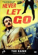 Never Let Go - DVD cover (xs thumbnail)