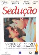 Belle epoque - Brazilian Movie Poster (xs thumbnail)