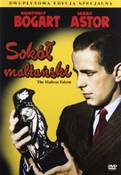 The Maltese Falcon - Polish Movie Cover (xs thumbnail)