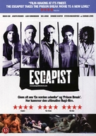 The Escapist - Danish Movie Cover (xs thumbnail)