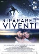 Réparer les vivants - Italian Movie Poster (xs thumbnail)