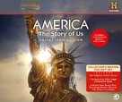 """America: The Story of Us"" - DVD cover (xs thumbnail)"