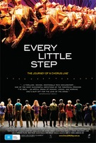 Every Little Step - Australian Movie Poster (xs thumbnail)