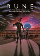 Dune - Movie Cover (xs thumbnail)