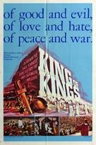 King of Kings - Movie Poster (xs thumbnail)