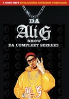 """Da Ali G Show"" - Movie Cover (xs thumbnail)"