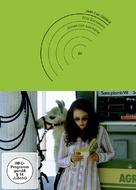 Film socialisme - German DVD cover (xs thumbnail)
