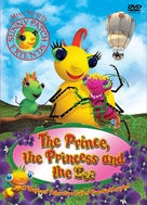 """""""Miss Spider's Sunny Patch Friends"""" - Canadian Movie Cover (xs thumbnail)"""