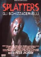 Braindead - Italian Movie Cover (xs thumbnail)