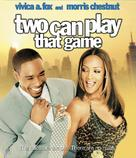 Two Can Play That Game - Blu-Ray movie cover (xs thumbnail)