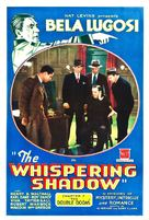 The Whispering Shadow - Movie Poster (xs thumbnail)