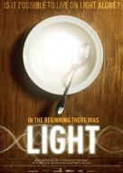 Am Anfang war das Licht - British Movie Poster (xs thumbnail)