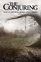 The Conjuring - Movie Cover (xs thumbnail)