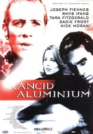 Rancid Aluminium - Italian Movie Poster (xs thumbnail)