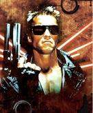 The Terminator - Key art (xs thumbnail)