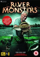 """River Monsters"" - British DVD movie cover (xs thumbnail)"