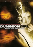 Dungeon Girl - DVD cover (xs thumbnail)