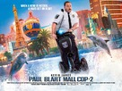 Paul Blart: Mall Cop 2 - British Movie Poster (xs thumbnail)