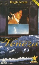 Night Train to Venice - Brazilian VHS cover (xs thumbnail)