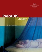 Paradies: Liebe - French poster (xs thumbnail)