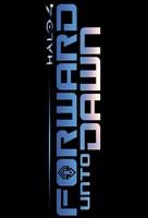 Halo 4: Forward Unto Dawn - Logo (xs thumbnail)
