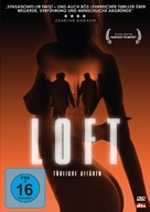 Loft - German DVD cover (xs thumbnail)