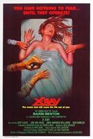 Hospital Massacre - Movie Poster (xs thumbnail)