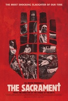 The Sacrament - Movie Poster (xs thumbnail)