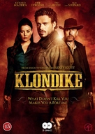 """Klondike"" - Danish DVD cover (xs thumbnail)"