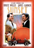 Sunset - DVD movie cover (xs thumbnail)