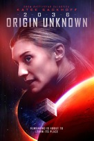 2036 Origin Unknown - British Movie Poster (xs thumbnail)