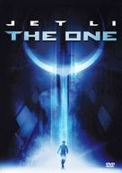 The One - DVD cover (xs thumbnail)