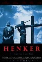 The Headsman - Austrian Movie Poster (xs thumbnail)
