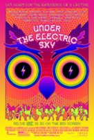 EDC 2013: Under the Electric Sky - Movie Poster (xs thumbnail)