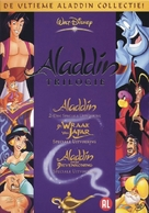 Aladdin And The King Of Thieves - Dutch Movie Cover (xs thumbnail)