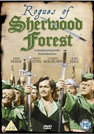 Rogues of Sherwood Forest - British Movie Cover (xs thumbnail)