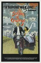 Soldaat van Oranje - Movie Poster (xs thumbnail)