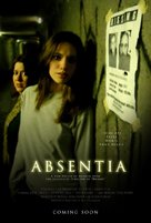 Absentia - Movie Poster (xs thumbnail)
