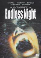 Endless Night - DVD movie cover (xs thumbnail)