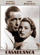 Casablanca - Movie Cover (xs thumbnail)