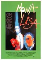 Mona Lisa - Spanish Movie Poster (xs thumbnail)