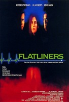 Flatliners - German Movie Poster (xs thumbnail)