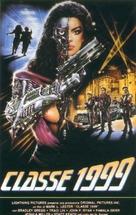 Class of 1999 - Italian Movie Poster (xs thumbnail)