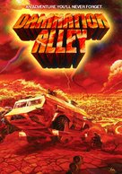 Damnation Alley - DVD cover (xs thumbnail)