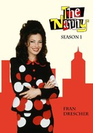 """The Nanny"" - DVD cover (xs thumbnail)"