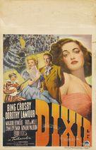 Dixie - Movie Poster (xs thumbnail)