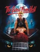 Neowolf - Movie Poster (xs thumbnail)
