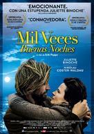 Tusen ganger god natt - Argentinian Movie Poster (xs thumbnail)